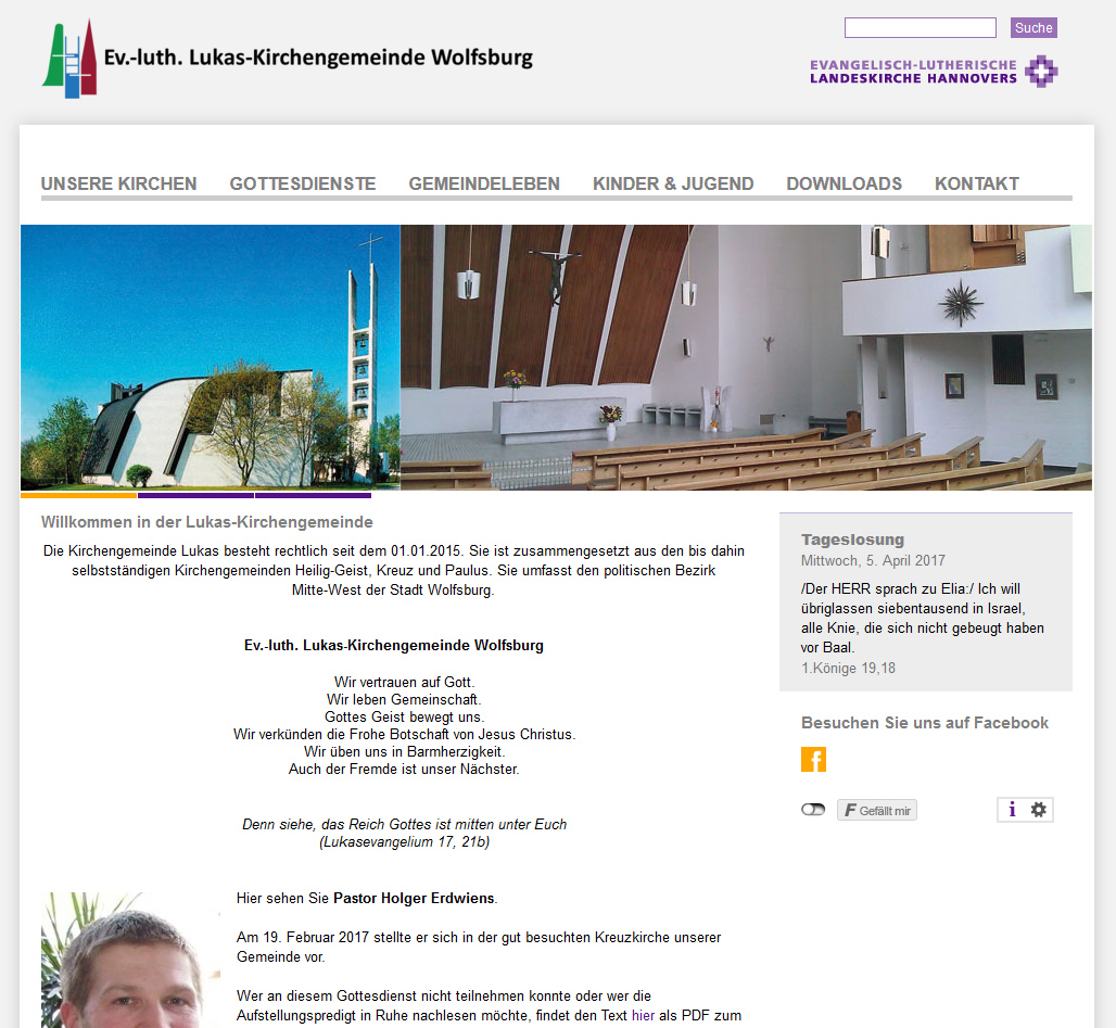 Fantastisch Pastor Lebenslauf Proben Fotos - Entry Level Resume ...